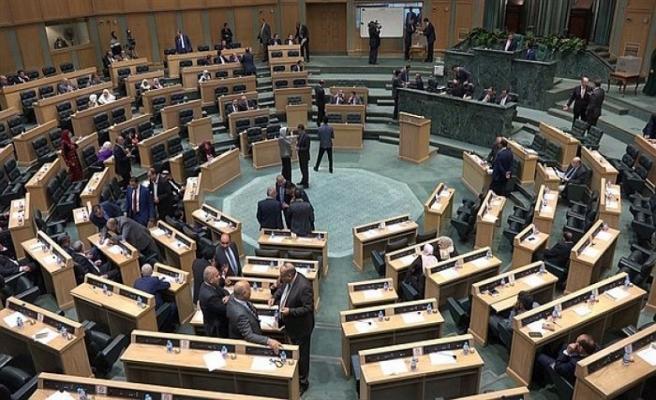 Ürdün'de yeni hükümet güvenoyu aldı