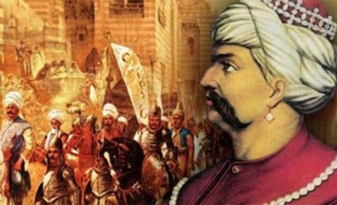 Yavuz'un çıktığı Osmanlı tarihinin en uzun seferi bitti