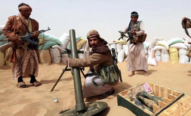 Yemen'de Husilerin havan topu saldırısında 2 çocuk öldü