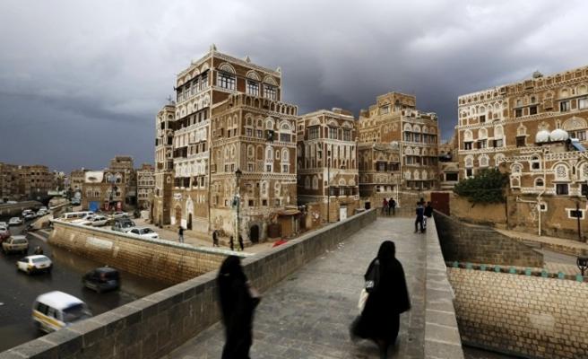 Yemen - Umman arası Karayolu ulaşıma açıldı