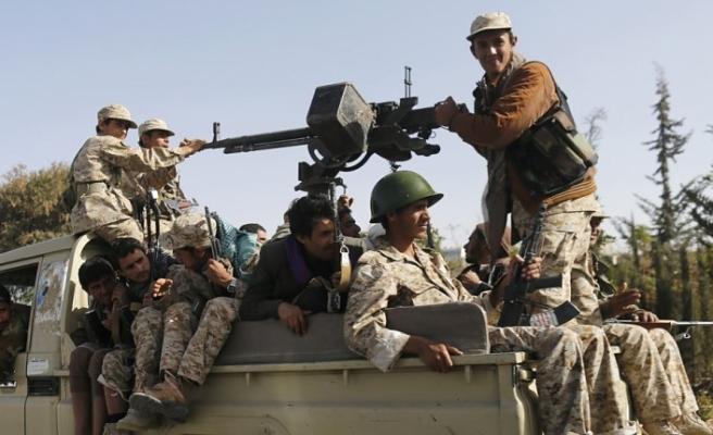 Yemen'de 36 Husi öldürüldü