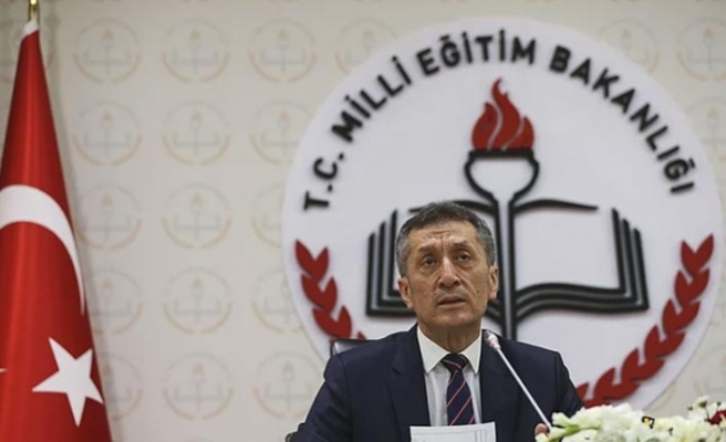 Yeni Milli Eğitim Bakanı ALO 147'yi kaldırıyor