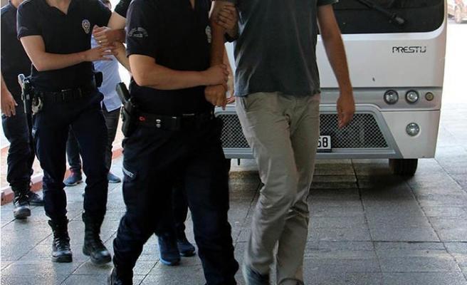 Yunanistan'a kaçma hazırlığındaki FETÖ şüphelilerine operasyon