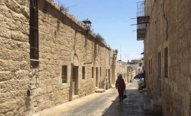1915'ten günümüze Filistin