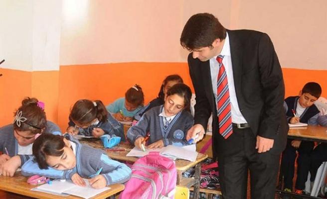 Sözleşmeli öğretmen olmak isteyenler hazır olsun
