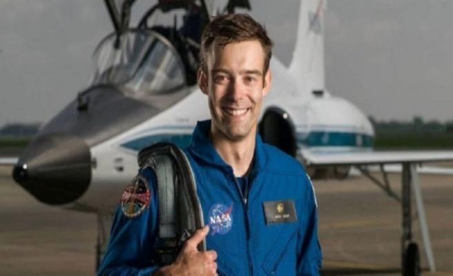 50 yıl sonra NASA'da bir ilk gerçekleşti