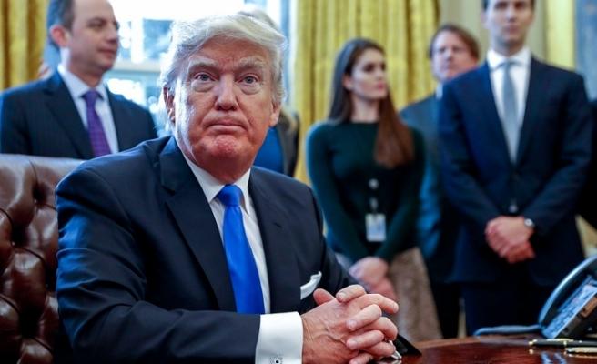 ABD Basını Trump'un yalan listesini çıkardı