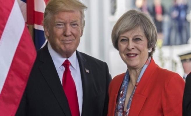 ABD'nin Rusya'ya yaptırımı İngiltere'yi sevindirdi