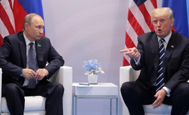 ABD'den Rusya'ya yeni yaptırım listesi