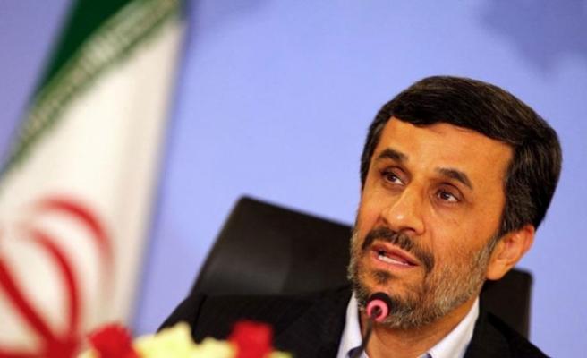 Ahmedinejad'dan, Trump'a çağrı: İsimleri açıkla