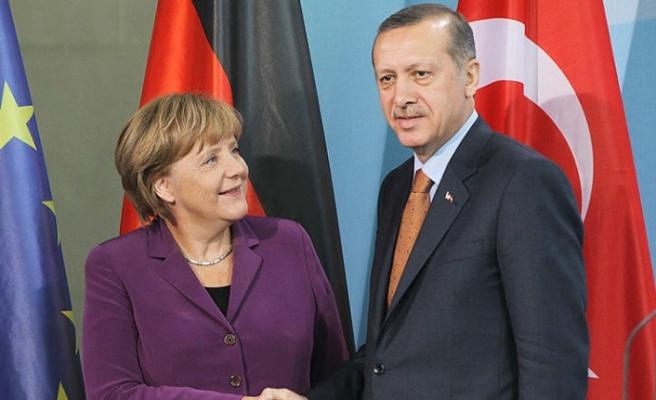 Almanya ile normalleşme iki ülkenin de faydasına