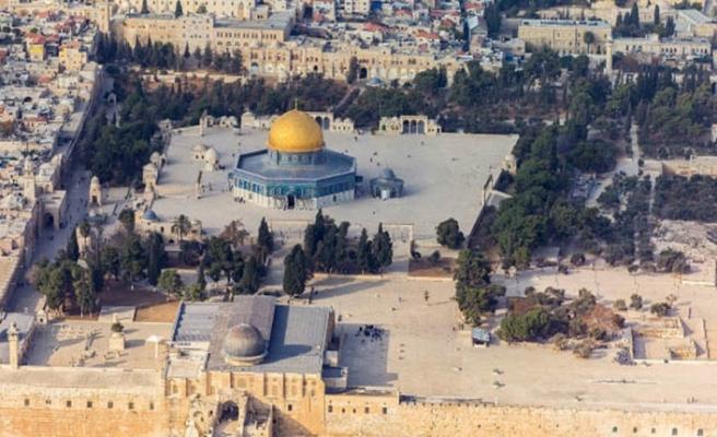 Arap Birliği'nden BM'ye Mescid-i Aksa çağrısı