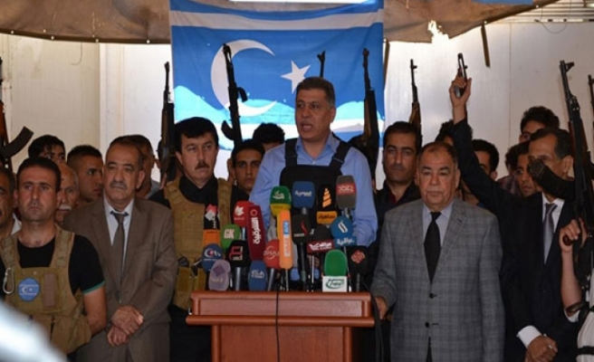Türkmen Cephesi 'seçim şaibesi'nde ısrarlı