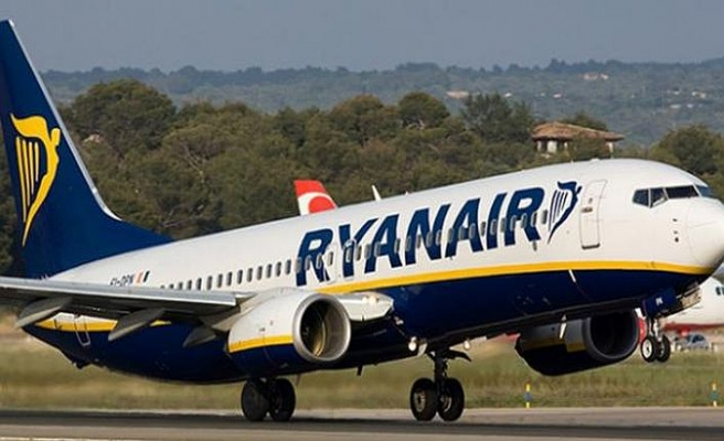 Avrupa en büyük havayolu grevi ile karşı karşıya