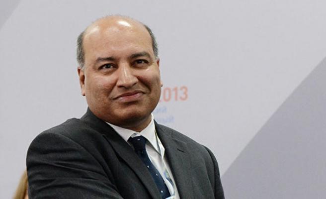 Avrupa Kalkınma Bankası'ndan Özbekistan'a ziyaret