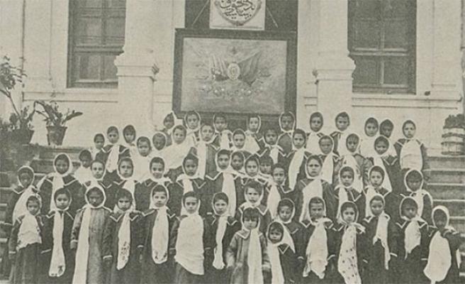 Osmanlı'da kız çocuklarına yasal zorunlu eğitim Avrupa'dan önce getirilmişti