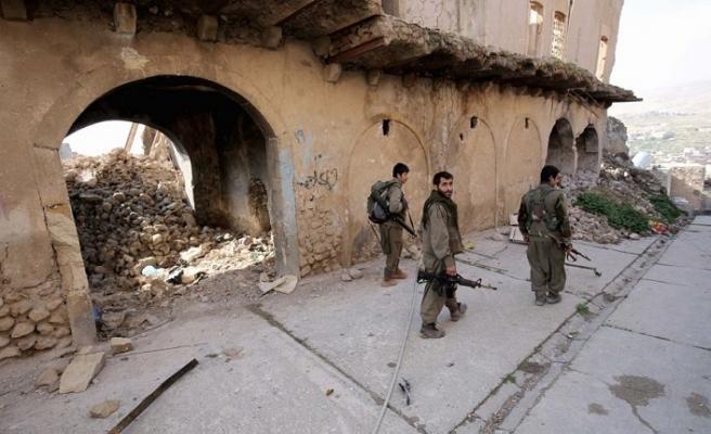 Bağdat'ta aynı aileden 6 kişi öldürüldü