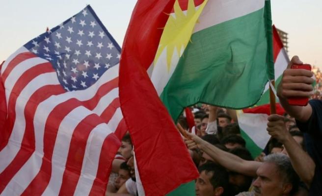 Barzani iddiaları yalanladı