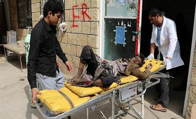 BM Yemen'de çocukları vuran saldırıya soruşturma istedi