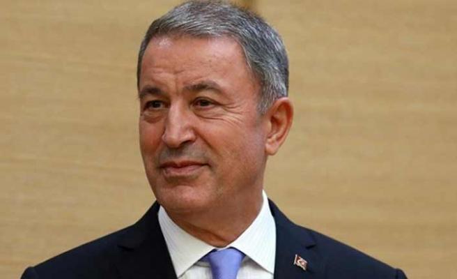 Bosna Hersek'ten Hulusi Akar'a fahri hemşehrilik