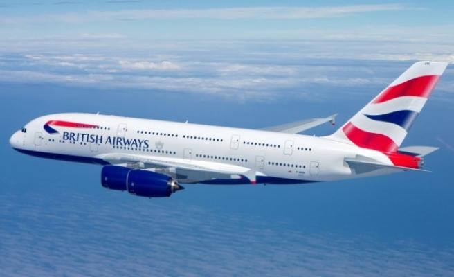 British Airways Londra-Tahran seferlerini askıya alıyor