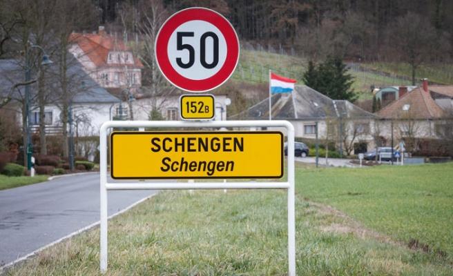 Bulgaristan'dan Schengen kararı