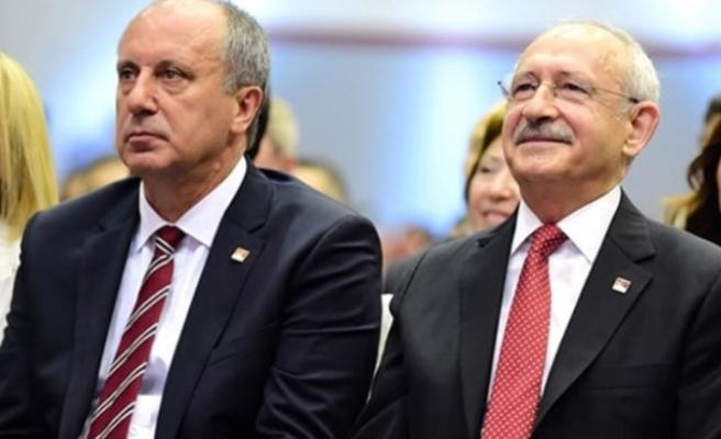 CHP'de imza karışıklığı: Muhalifler teslim etti,  merkez yeterli değil dedi