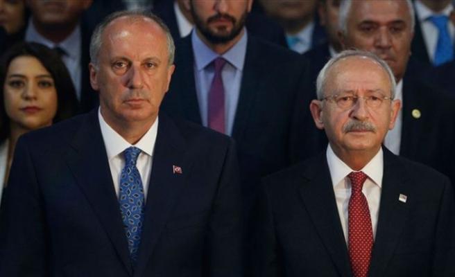 CHP'de imza krizi derinleşiyor