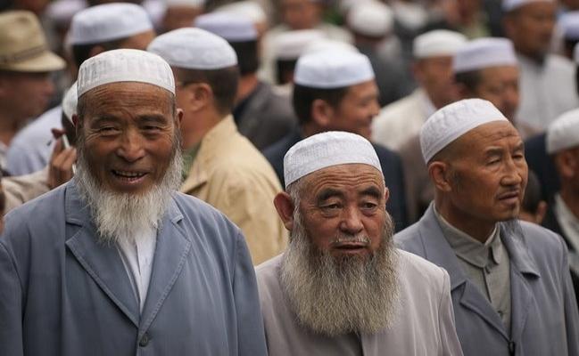 Çin, Hui Müslümanlarına da zulmediyor(19.08.2018)