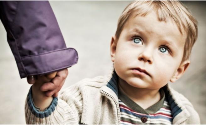 Çocuk kayıpları ile mücadele için çocuklarınıza çığlık atmayı öğretin