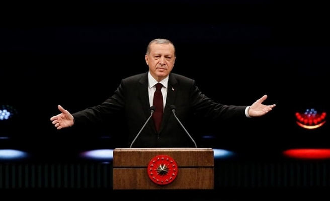 Cumhurbaşkanı Erdoğan: Bu milleti tanıyacaklar