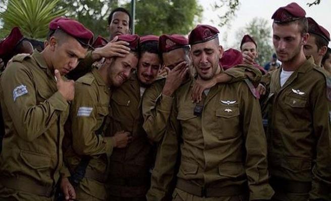 Dürzi askerler İsrail ordusunu terk ediyor