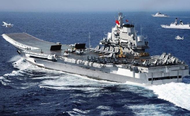 Duterte'den Çin'e savaş uyarısı