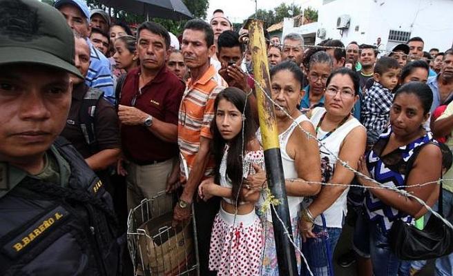 Ekvador göçmen akınına karşı acil durum ilan etti