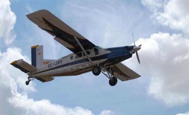 Endonezya'da yolcu uçağı kayboldu