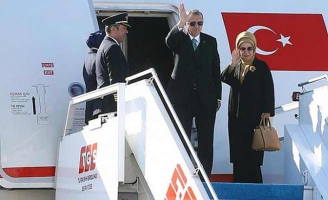 Erdoğan haftaya İran'a gidiyor
