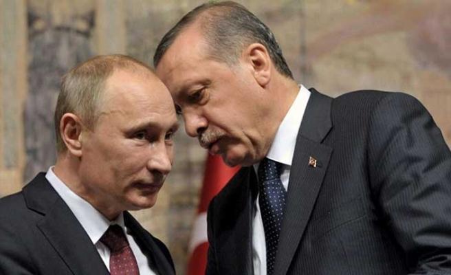 Erdoğan Putin'le Ukraynalı siyasi tutsakları görüşecek