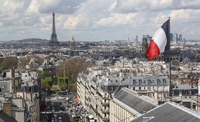 Fransa'da üniversite eylemlerinin zararı 7 milyon euro