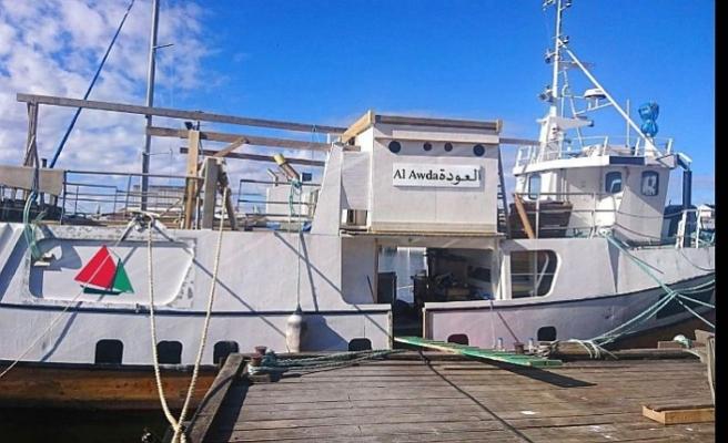 Gazze'ye yardım gemisindeki aktivistler işkenceyi anlattı