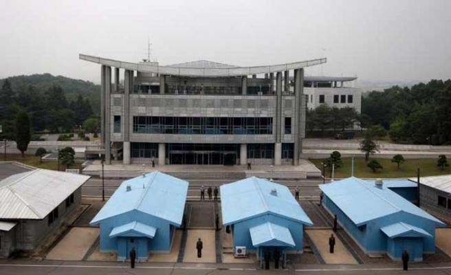 Güney ve Kuzey Kore'den üst düzey görüşme kararı