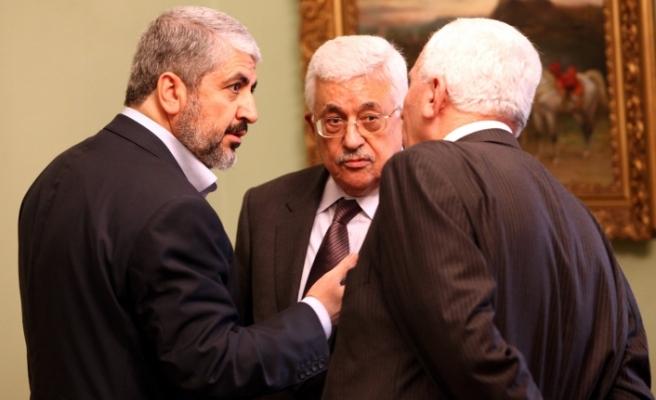 Hamas ve El-Fetih arasında İsrail'le anlaşma çatlağı