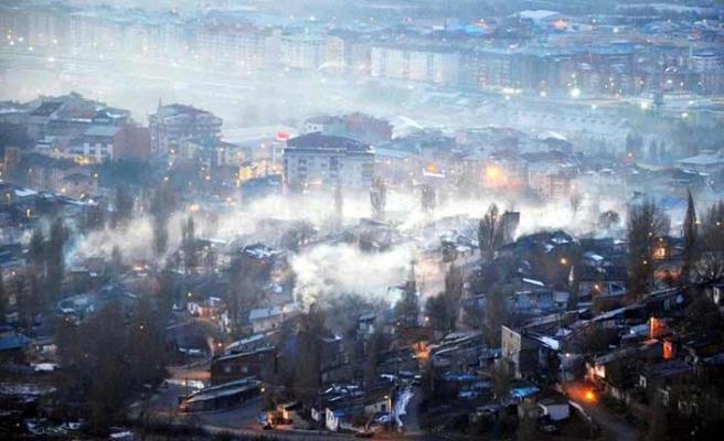 Hava kirliliğinin zekaya etkisi açıklandı