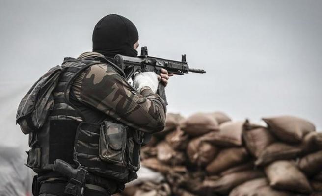 İçişleri Bakanlığı turuncu listedeki teröristin öldürüldüğünü duyurdu