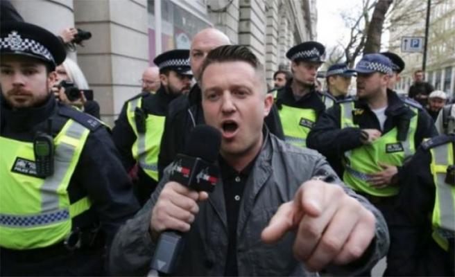 İngiliz mahkemesi İslam düşmanını serbest bıraktı