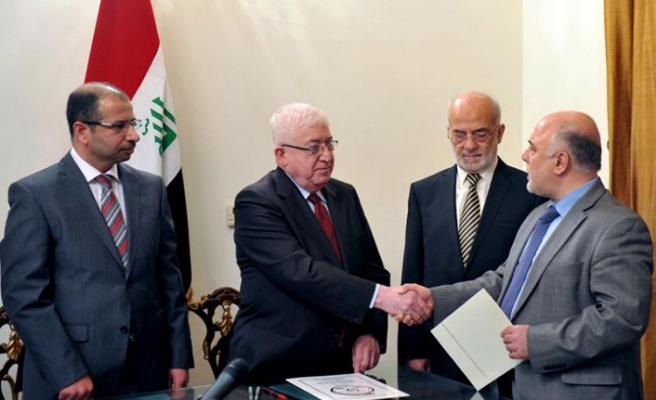 Irak meclisi 3 ay sonra toplanıyor