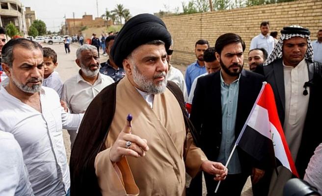 Irak'ta Şiiler yeni hükümet konusunda anlaşamıyor