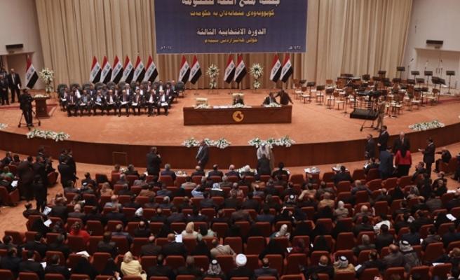 Irak'taki Sünni Koalisyon Kürt Partileri ile anlaşmaya çalışıyor