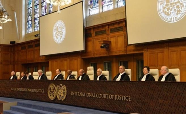 İran-ABD mahkemesi başladı
