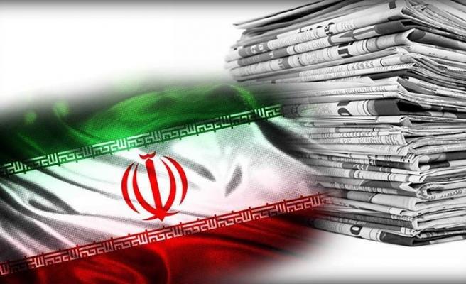 İran medyasında Türkiye-İran iş birliğine vurgu