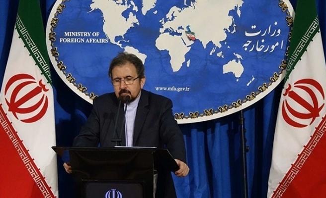 İran'dan ABD'ye 'anlaşmaya geri dönün' çağrısı